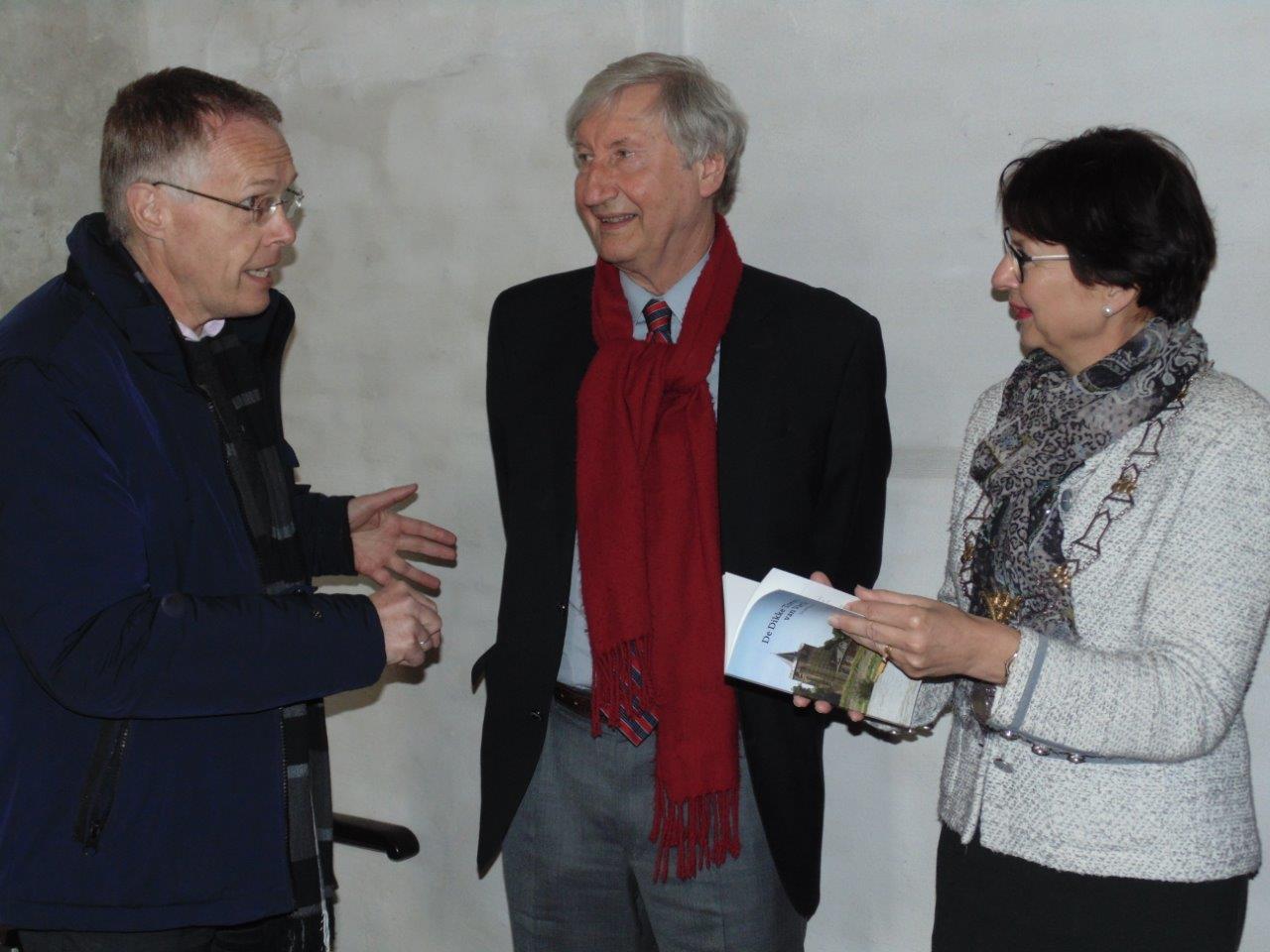 Auteur Hans Tevel legt uit hoe het boekje tot stand is gekomen