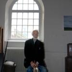 Willem den Ouden verhaalt over de 43 jaren dat hij bestuurslid is van de stichting