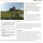 Artikel in De Gelderlander