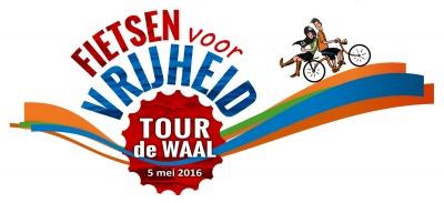 fietsen voor de vrijheid logo