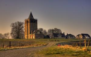 > De dikke toren van Varik